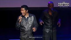 The Drifters - Up on the Roof & Like Sister and Brother (Live)