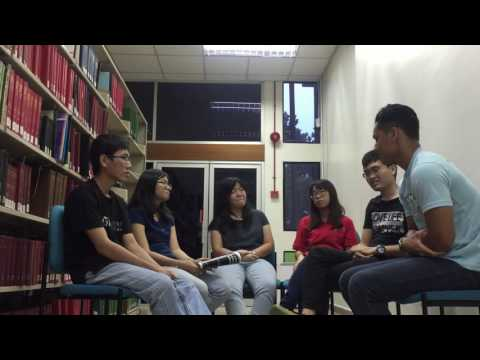 Lax 2014 Reflection Video 1 Group 20