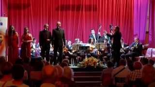 38. Međunarodni festival hrvatske tamburaške glazbe - 2. Večer (Osijek 2015)