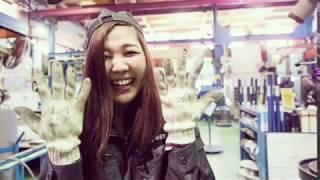 「ゲンバ男子(ゲンバ女子)」とは 大阪市の中小企業支援拠点、大阪産業...