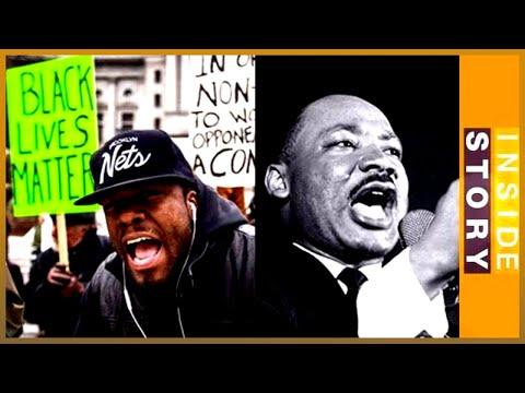 🇺🇸 What progress has Black America made since MLK's assassination?   Inside Story