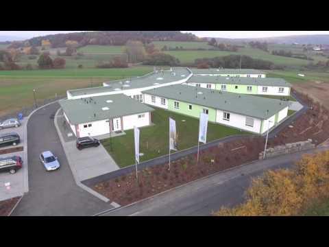 luftaufnahmen-Überflug-pflegeheim-service-wohnen-rhönblick-soziale-einrichungen-wolf-haus