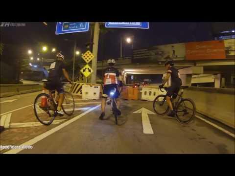 OCBC Cycle Kuala Lumpur 2016 feat OCBC Bank Singapore Staff Cyclists