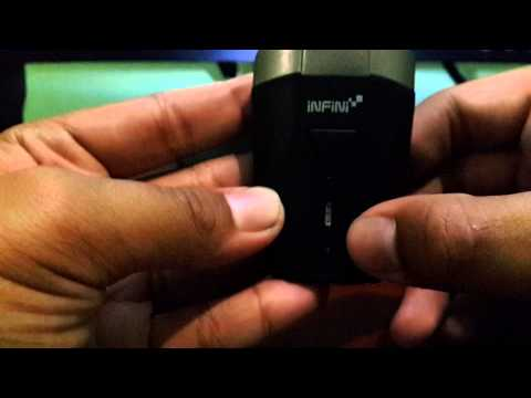 Review Of INFINI Headlight