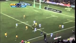 ZDT-Highlight Australia vs Los Pumas