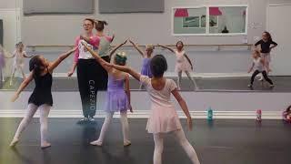 Emberleys ballet dance