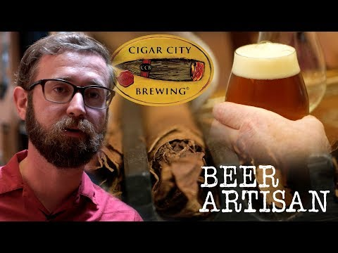 Cigar City Says Tampa Brew Scene has Room To Grow