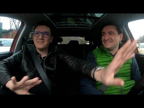 Interviu Lucian Ștefan, omul cu viziunea de la Global - Cavaleria.ro