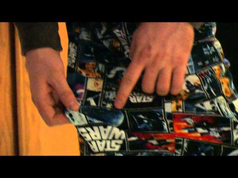 Shea Crook - New Collections: Star Wars Edition