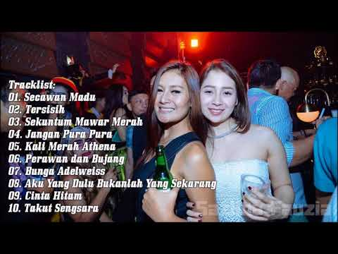 DJ SECAWAN MADU MIXTAPE REMIX 2018