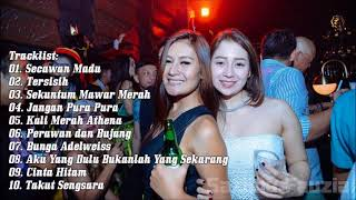 Top Hits -  Dj Secawan Madu Mixtape Remix 2018