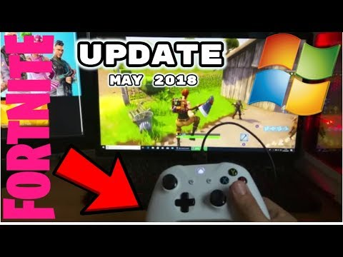 play-fortnite-on-pc-with-xbox-controller-(update)-may-2018