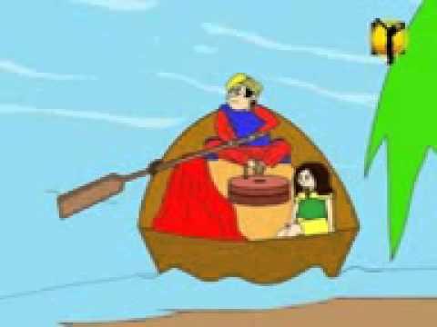chakki cartoon 1502