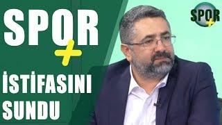 Spor +| Ali Dürüst İstifasını Geri Çekti| 26.11.2018