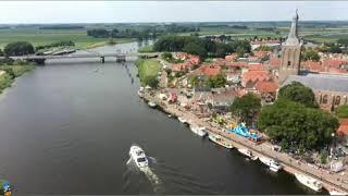 Hanzestad Hasselt, Zwartewaterland  22-06-19