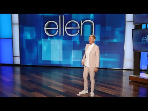 Ellen's Sweet Surprise Call to a BE KIND Box Subscriber