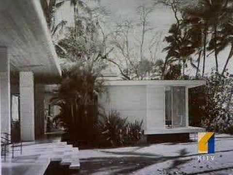 Honolulu Museum Features Well-Known Architect's Work