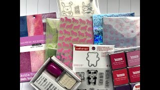 NEW at Michaels!! $2.00 BIN !! Michaels Haul!! COME SEE!! :)