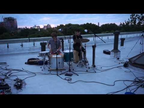 Lovekill - Anie - Roof Sessions