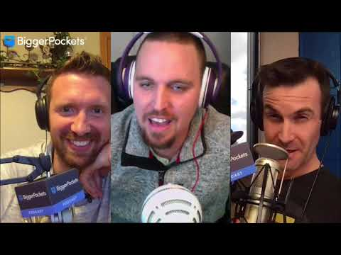 House Hacking, Live-In Flips, and Investing Purposefully with Josh Daniels | BP Podcast 249