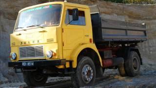 JELCZ - Polska Ciężarówka