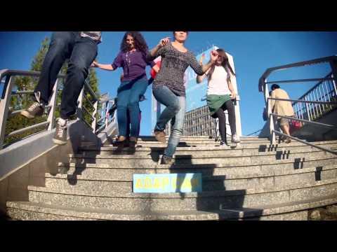NZS UE w Katowicach: NZS z innej perspektywy