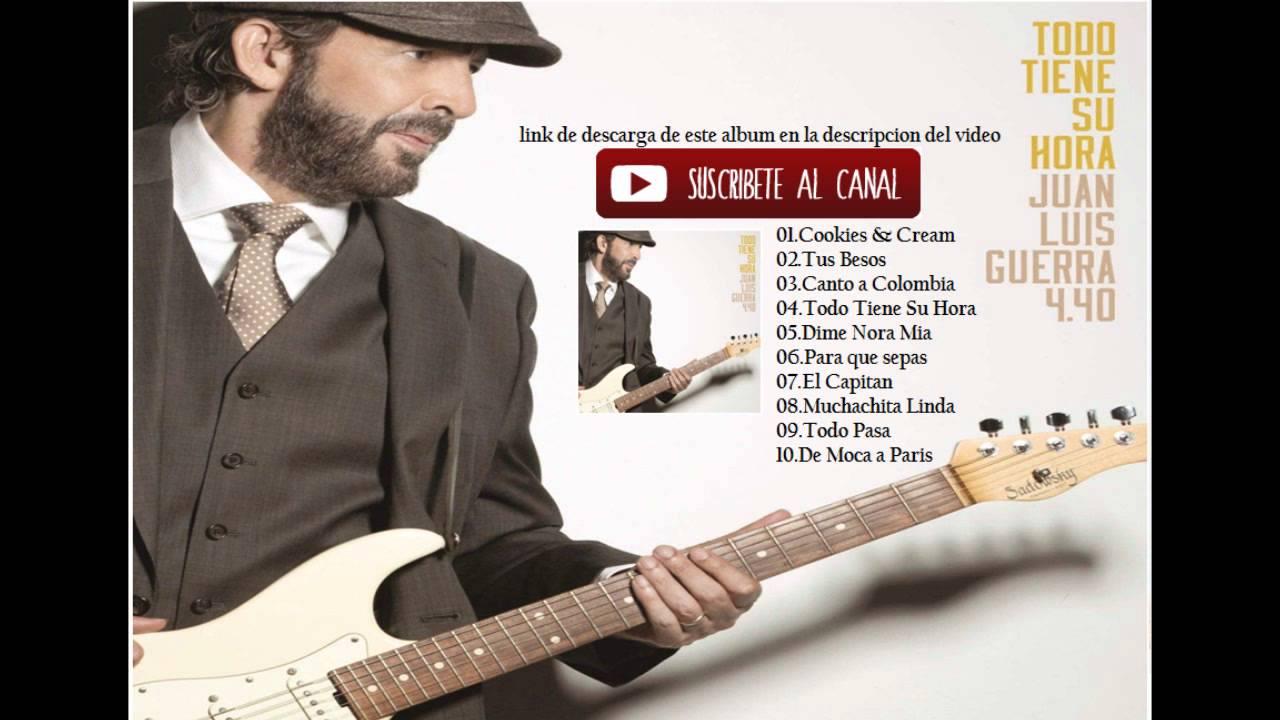 Juan Luis Guerra Discografia Completa 1984 - 2014MFMp3