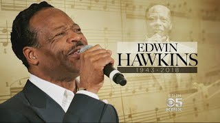 First Night Of Two Night Celebration For Oakland Gospel Great Edwin Hawkins Set To Start