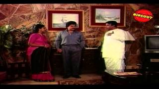 Neenu Nakkare Halu Sakkare (1991) || Feat.Vishnuvardhan, Roopini || Download Free kannada HD Movie