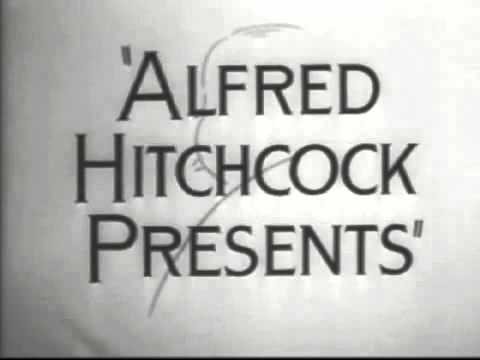 Alfred Hitchcock Presents  1955  TV Series  CBS  NBC
