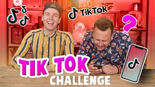 Download lagu TIK TOK CHALLENGE MP3