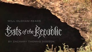 Bats of the Republic trailer featuring Will Oldham