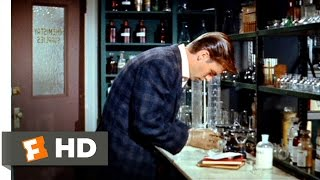 A Kiss Before Dying (2/11) Movie CLIP - Poison Pills (1956) HD