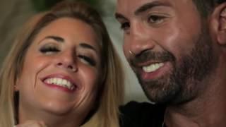 Pablo y Angie: ¡sus votos de amor! - Despedida de Solteros