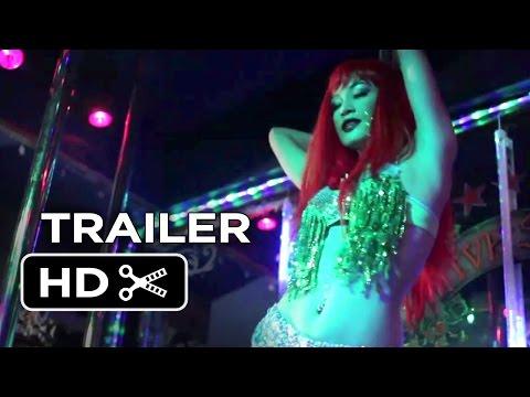 Cam2Cam Official Trailer 1 (2014) - Thriller Movie HD