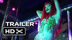 Cam2Cam Official Trailer 1 (2014) - Thriller Movie HD
