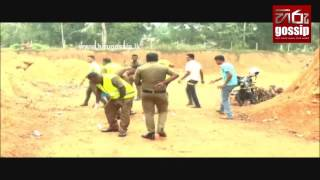 Kalutara Prison bus shooting