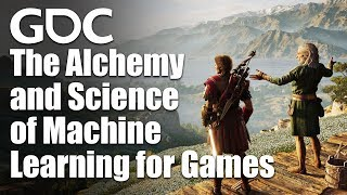 The Alchemy and Science of Machine Learning for Games