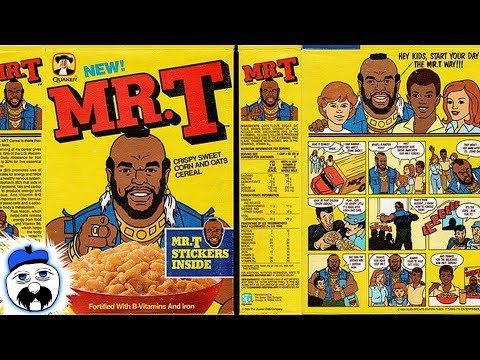 15 Strangest Breakfast Cereals Ever Sold