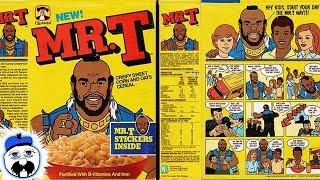 15 Strangest Breakfast Cereals Ever Sold