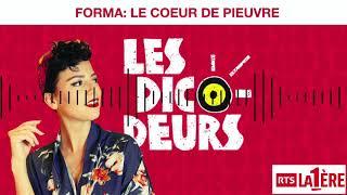 FORMA - Les Dicodeurs - Le coeur de pieuvre