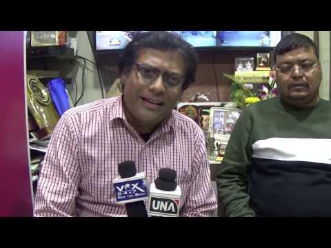 Uncut Interview with Bidhan Biswas(Councilor 23 ward North Dumdum Municipality)-  RAHUL GUPTA