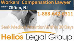 Safety Harbor Workers' Compensation Lawyer & Attorney - Florida