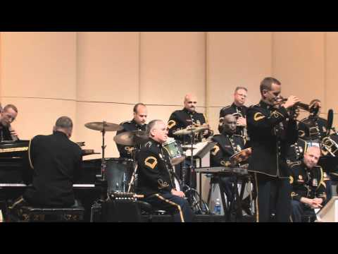 Christmas Song, US Army Brass Band