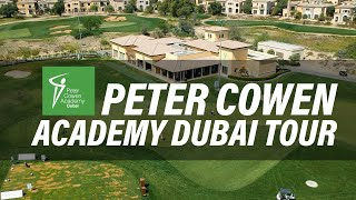Peter Cowen Academy Dubai - The the most advanced academy in the region