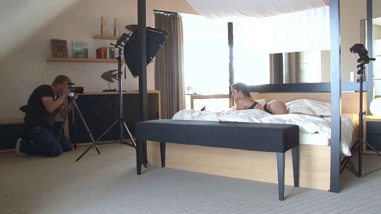 Partnertausch Im Hotelzimmer