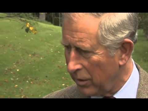 Prince Charles -