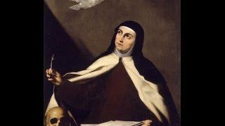 Vida de Santa Teresa de Avila