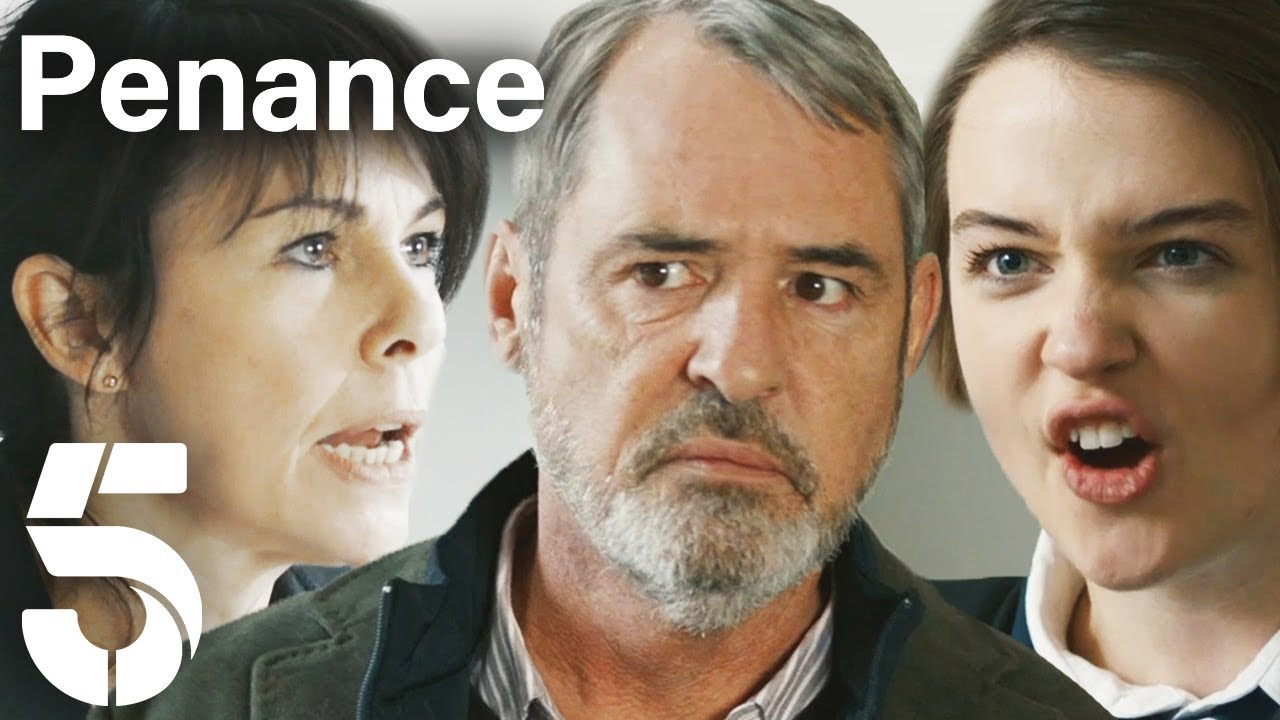 """Download """"No Wonder Dad Cheated On You!""""   Penance Episode 2   Channel 5"""