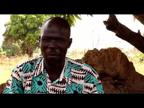 The future of South Sudan - ECC - Goli/Yei